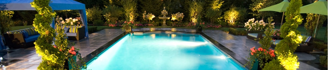 Swimming Pool Repair & Maintenance Services