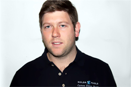 Andrew Solda - Project Manager