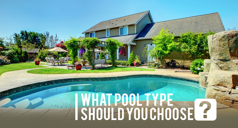 Choose Right Pools