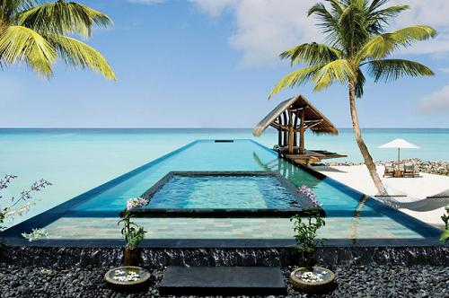 The Spa by Espa, Maldives