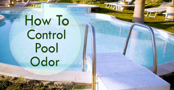Control Pool Odor