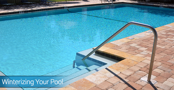 Keeping Your Pool Healthy