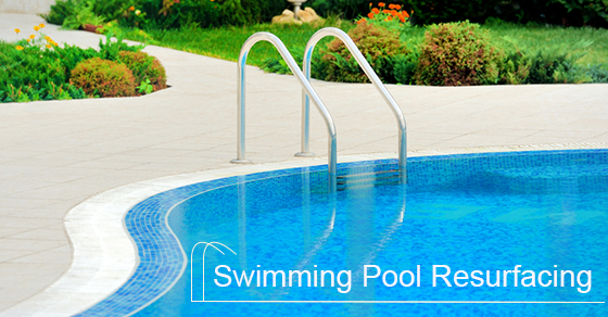 Blog solda pools for Swimming pool resurfacing