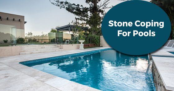 Stone Coping For Pools