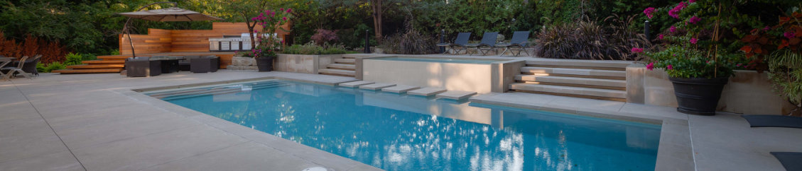 Swimming Pool Design & Construction Toronto