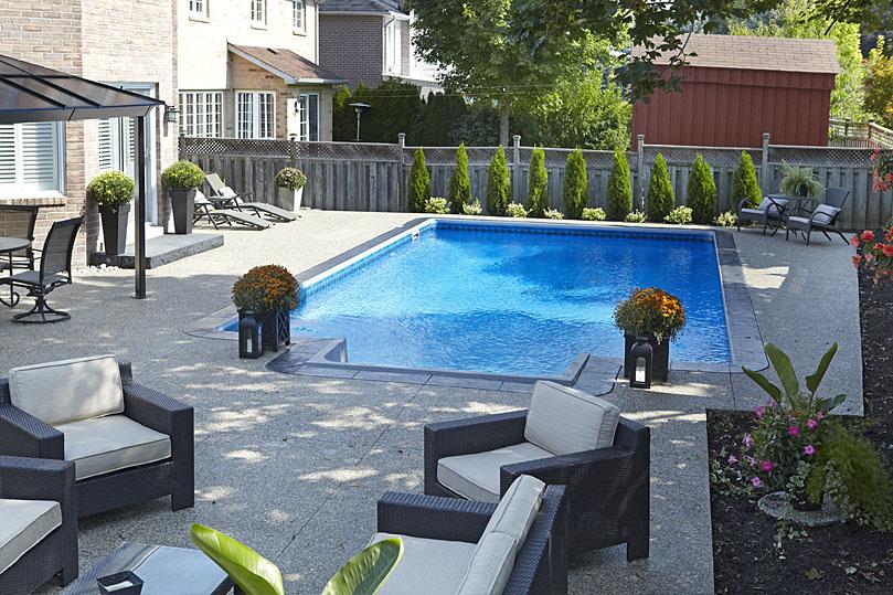 Solda Pools Toronto pool builder