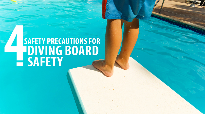 Diving Board Safety