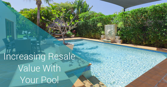 Do Pools Increase Resale Value Solda Pools