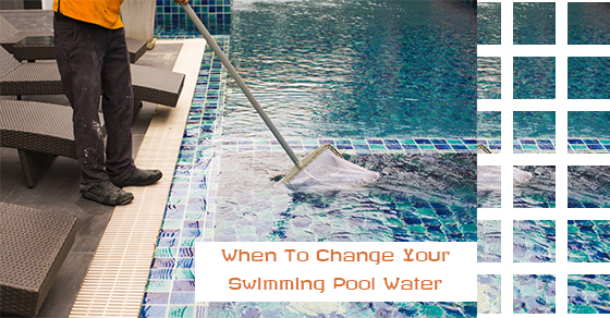 Swimming Pool Cleaning Tips