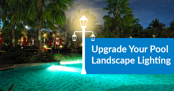 Upgrade Pool Landscape
