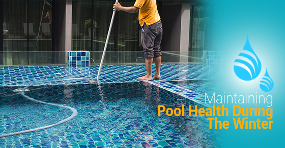 Maintaining Pool During Winter
