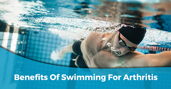 Benefits Of Swimming For Arthritis